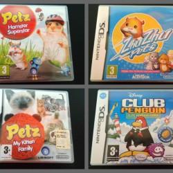 Nintendo 2d spil 4