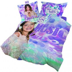 Violetta sengesæt