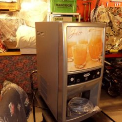 Juice maskine